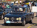 Alfa Romeo Giulia 1300 Super dutch licence registration 89-DH-HX pic2.JPG