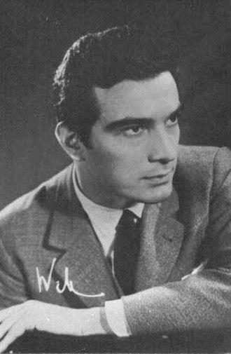 Alfredo Alcón - Image: Alfredo Alcón