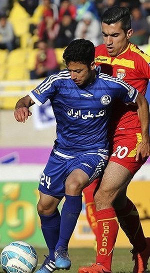 Ali Asghar Ashouri - Image: Ali Asghar Ashouri