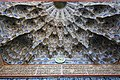 Ali Ebn Jafar نمایی از معماری زیبای امامزاده علی ابن جعفر قم.jpg