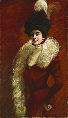 Alice Warder Garrett