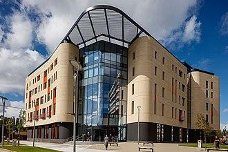 Hull York Medical School - Allam Medical Building, Hull York Medical School, University of Hull campus