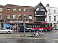 Alliance & Leicester, Salisbury City Centre - geograph.org.uk - 1906750.jpg