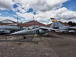 Alphajet Luftwaffe 40+23 at Piet Smits pic5.jpg