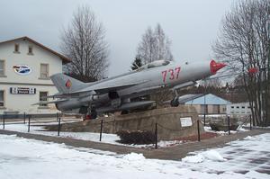 MiG 21 (航空機)の画像 p1_9