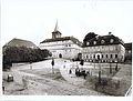 Altes und Neues Schloss, um 1900.jpg