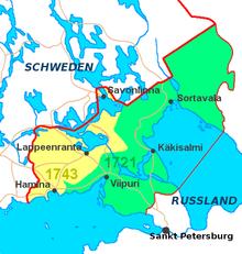 Finlands historie - Wikipedia, den frie encyklopædi