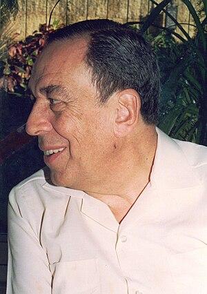 Colombian presidential election, 1990 - Image: Alvarogomez 1