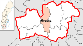 Alvesta Municipality in Kronoberg County.png