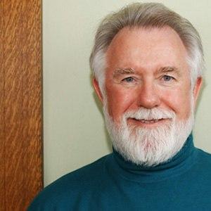 Alvy Ray Smith - Alvy Ray Smith in 2007