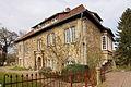 Amtshaus bei der Wasserburg Sachsenhagen IMG 5336.jpg