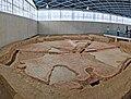 Ancient Roman thermae Villa Romana La Olmeda 005 Pedrosa De La Vega - Saldaña (Palencia).JPG