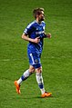 Andre Schurrle - Chelsea FC v Paris Saint-Germain, 8 April 2014.jpg