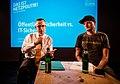 "Andreas Könen, Andre Meister, Konferenz ""Das ist Netzpolitik!"" 3.jpg"