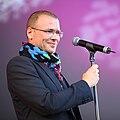 Andreas Lundstedt at Stockholm Pride 2009.jpg