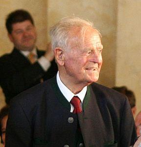Andreas Maurer (politician)