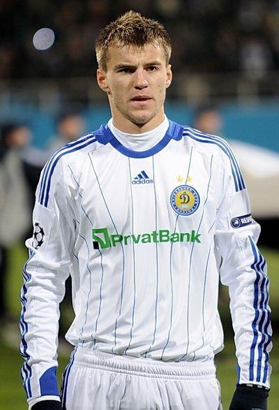 Андрей ярмоленко. друзья из чернигова