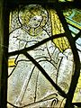 Angel, St Mary, Nettlestead.JPG