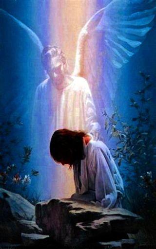 Jesus kär var mig när - vanlig bön i barngrupp