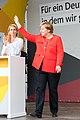 Angela Merkel, Claudia von Brauchitsch - 2017248174644 2017-09-05 CDU Wahlkampf Heidelberg - Sven - 1D X MK II - 281 - AK8I4534.jpg