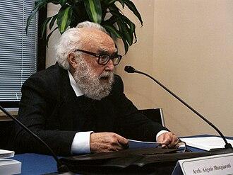 Angelo Mangiarotti - Image: Angelo Mangiarotti
