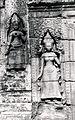 Angkor Wat, Cambodia, January 2001 (B&W, 1 of 3).jpg