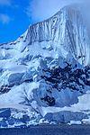 Another spectacular cruise northward along the NW coast of the Antarctic Peninsula. (25385525773).jpg