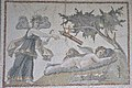 Antakya Archaeological Museum Eros and Psyche mosaic 6044.jpg