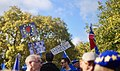 Anti-Brexit march, London, October 19, 2019 02.jpg