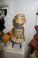 Antique 1910 Snookuum tin toy (26982566480).jpg