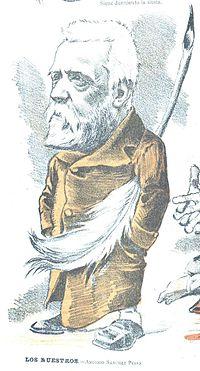 Antonio Sánchez Pérez, Don Quijote, 19 de septiembre de 1902 (cropped).jpg