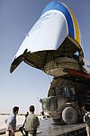 Antonov An-225 with opened front hatch.jpg