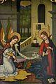 Anunciació del retaule eucarístic del convent de la Puritat.JPG