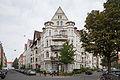 Apartment house Asternstrasse Im Moore Nordstadt Hannover Germany.jpg