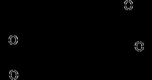 Aphidicolin - Image: Aphidicolin structure