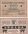 Apolda - 10Pf., 1921 (2).jpg