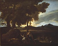Apollo and Daphne - Poussin - Private coll.jpg