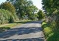 Approaching Bringhurst - geograph.org.uk - 564662.jpg