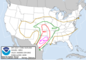 April 24, 2007 SPC High Risk.png