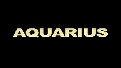 Picture of a TV show: Aquarius
