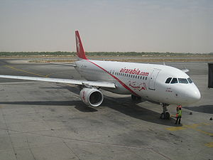 Goodrich Corporation (NYSE: GR) to Service Air Arabia Fleet