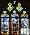 Arconcey Church Stained Glass.JPG