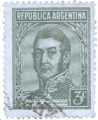 Arg stamp sanmartin 1935.png