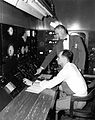 Argonne history At the controls of Chicago Pile-3.jpg