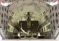 Argosy interior with 25pounder RAF Museum Cosford.jpg