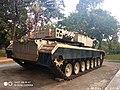Arjun Main Battle Tank. (48905031357).jpg