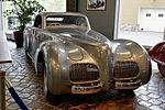 Arkhangelskoye Vadim Zadorozhnys Vehicle Museum Alfa-Romeo 6C 2500 IMG 9565 2150.jpg