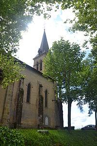 Armous et Cau - église Saint Martin 2.JPG