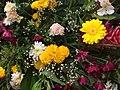 Arreglo de flores, Landa de Matamoros.jpg