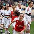 Arsenal Ladies Vs Bayern Munich (24908989162).jpg